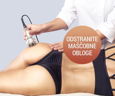 Preoblikovanje telesa z ultrazvocno kavitacijo