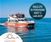 Glassboat Aquavision, panoramski izlet s katamaranom