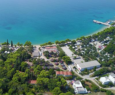 Resort Dalmacija, Zaostrog, Makarska riviera