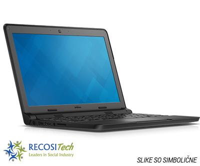 Prenosnik Dell Chromebook 11 3120 Celeron