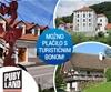 Pubyland Rooms&Apartments, Rogatec: turistični bon