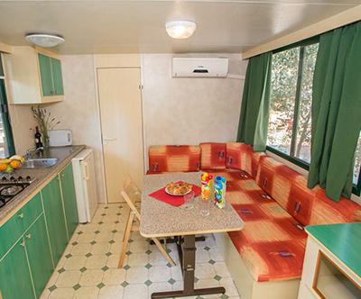 Mobile Homes Pine and Sea, Banjole, Istra