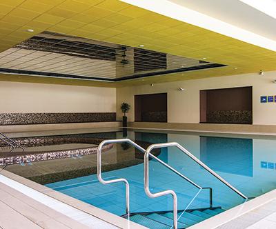 Grand hotel Donat 4*, Rogaška Slatina: turistični bon