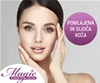 Kozmetični salon Magic: nega z diamantnim pilingom