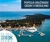 Apartmaji Plavo nebo Istra, Medulin: luksuzni apartmaji