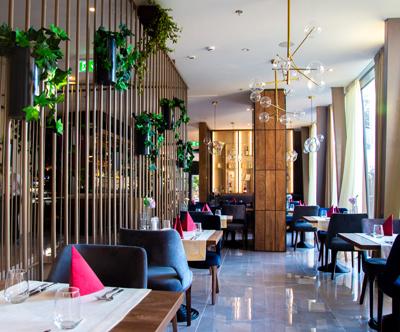 Hotel Paris 4*, Opatija: nočitev s polpenzionom