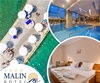 Hotel Malin 4*, Malinska, Krk: poletni oddih
