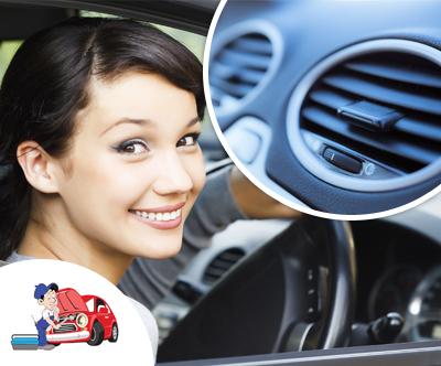 Avto storitve Drofenik: servis, polnjenje klime v avtu