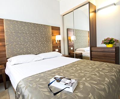 Zaton Holiday Resort: apartma Superior 4*