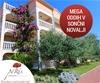 Apartmaji Peris Resort 3*, Novalja: apartmaji