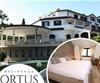 Hotel Rezidenca Ortus 3*, sladko razvajanje