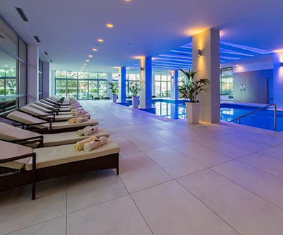 Hotel Katarina 4*, Selce: pomladni wellnes retreat