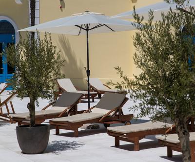 Hotel Esplanade 4*, Crikvenica: gourmet & spa oddih