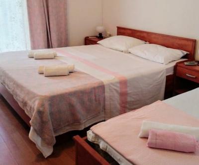 Hotel Villa Ema 3*, Novi Vinodolski: polpenzion za 2