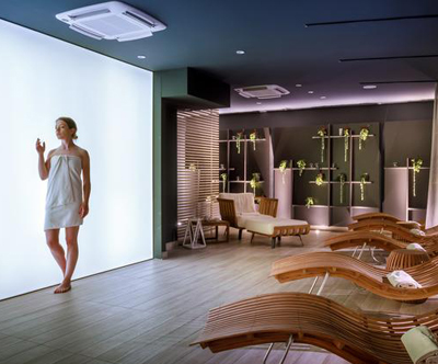 Hotel Admiral 4*, Opatija: wellness oddih