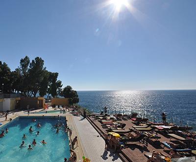 Splendid Resort 3*: sproščujoče počitnice