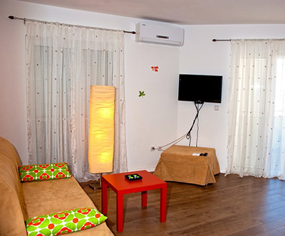 Apartmaji Premantura DOM: apartma za 5 oseb