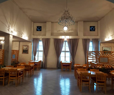 Hostel Toplice Lešce: termalni oddih za 2