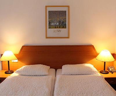Hotel Alpina 3*, Kranjska Gora: pomladanski oddih