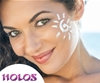 Salon Holos, globinska nega obraza z iontoforezo