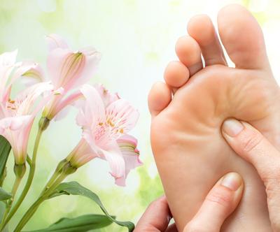 Društvo Vitus, kvaliteta življenja: masaža za 2 osebi.