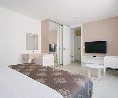 City Beach Apartments, Makarska: mega oddih