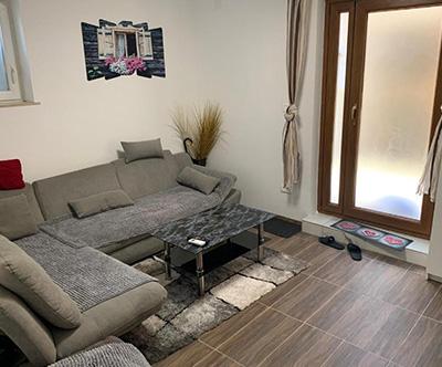 Apartment Old Town Izola: studio apartma