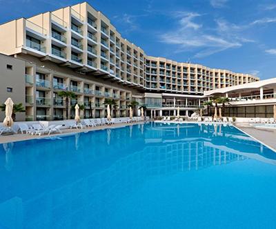 Hotel Materada 3*, Poreč: počitnice s polpenzionom