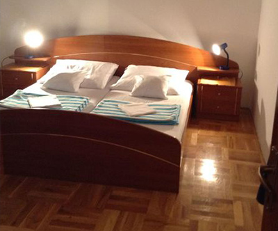 Apartma Marija, dalmatinski Novigrad: apartma za 4