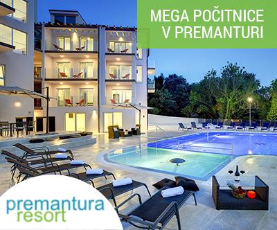 Hotel Premantura Resort: poletne počitnice
