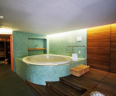 Hotel Alpina 3*, Kranjska Gora: poletni oddih