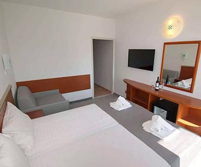 Hotel Lumbarda, Korcula: poletne pocitnice