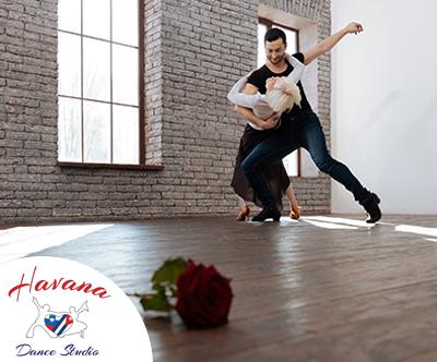 Havana Dance Studio, tecaj karibskih plesov, cha cha