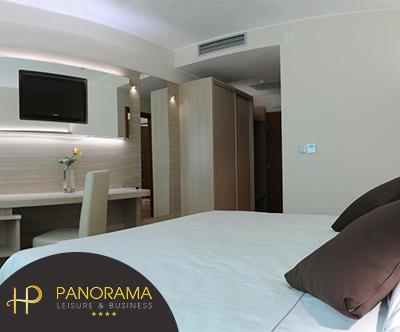 Hotel Panorama 4*, Šibenik: mega oddih