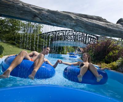 Terme Čatež, Gusarski zaliv: turistični bon