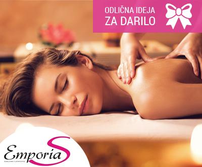 Salon lepote EmporiaS: antiage masaža