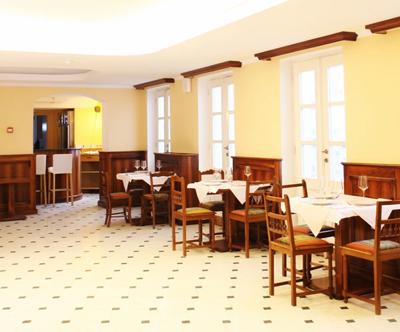 Hotel MD, Kamnik: turistični bon