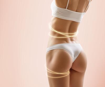 Timeless center: preoblikovanje telesa