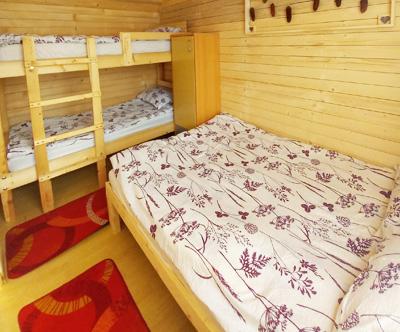 Pocitniška hiška Odisej, v Lazah: turistični bon