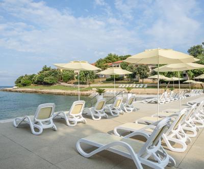 Resort Petalon 4*, Vrsar: last minute oddih