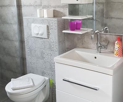Apartmaji STAR 3*, Biograd na Moru: vila z bazenom