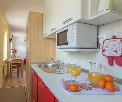 Apartma Repinc, Bled: 3-dnevni oddih za 2 osebi