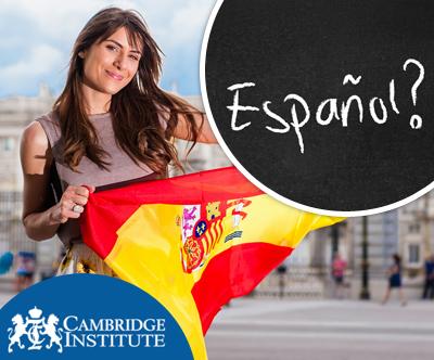 6-mesecni online tecaj španskega jezika + certifikat