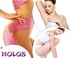 Salon Holos: depilacija celotnih nog