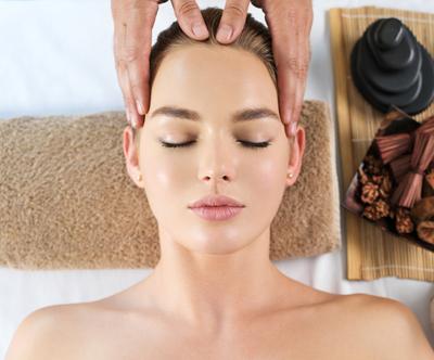 Balance: antistresna terapija (60 min)