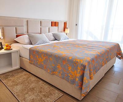 Arancini Residence 4*, Vodice: wellness break