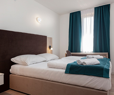 Hotel Koral 3*, Medulin: mega pocitnice
