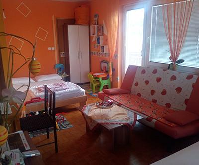 Apartma Panorama, pod Roglo, najem