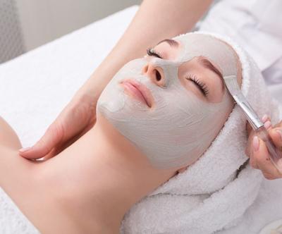 Kozmetični salon Phyt's: anti-age nega obraza