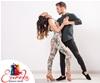 Individualna plesna ura za par (60 min)